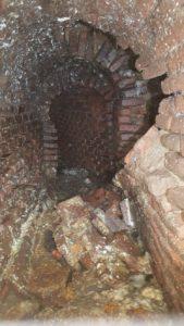 obras de poceria en Alcorcon